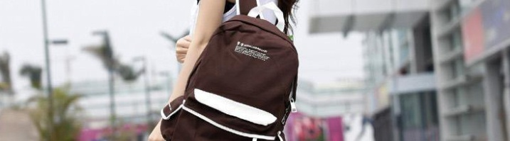 Jual Backpack Korea